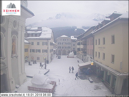 webcam Baranci 3