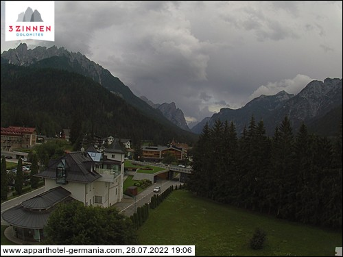 Webcam Webcam Niederdorf