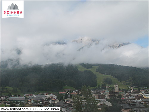 Webcam Innichen
