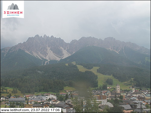 Webcam San Candido