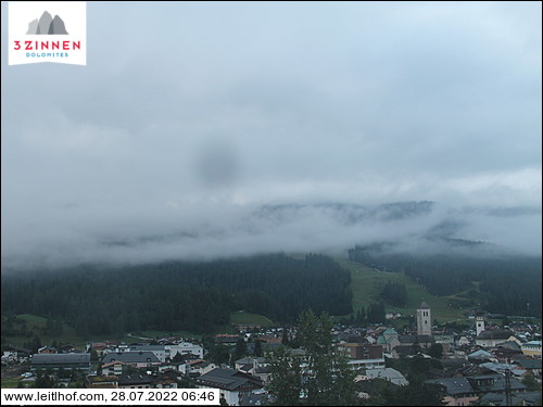 Webcam Webcam San Candido