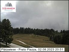 Braies - Prato Piazza