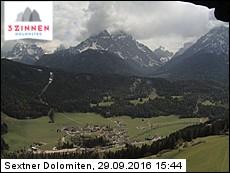 Hoch-Pustertal, Südtirol