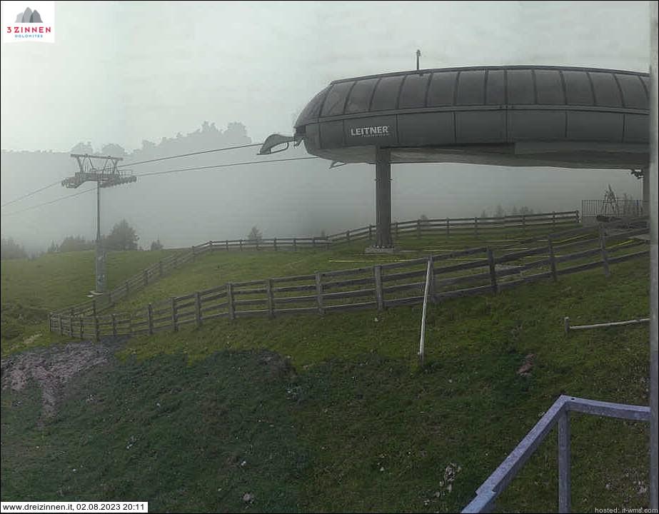 Webcam Stiergarten - Alta Pusteria
