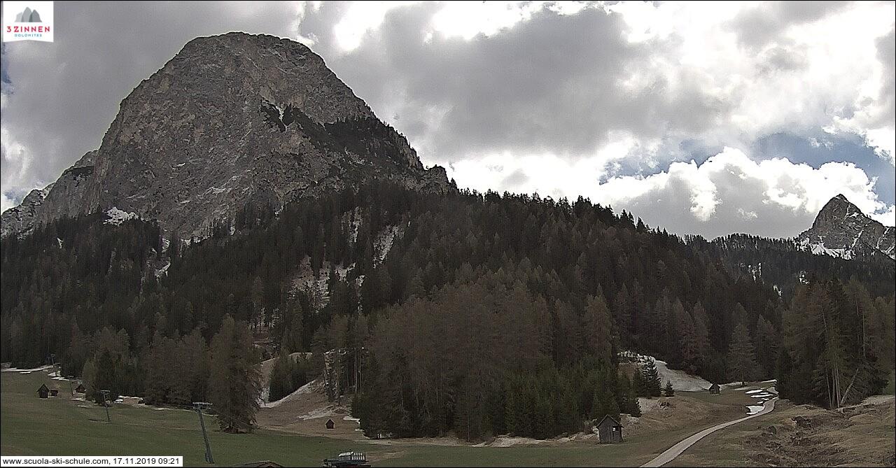 Webcam Campo Scuola - Alta Pusteria