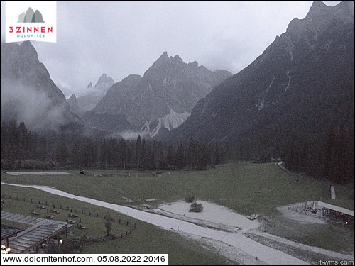 Webcam in Sesto