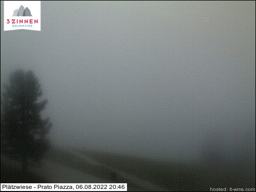 Webcam a Braies