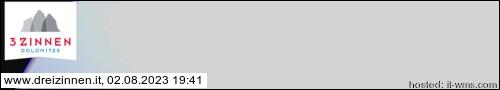 Webcam Drei Zinnen Dolomiten